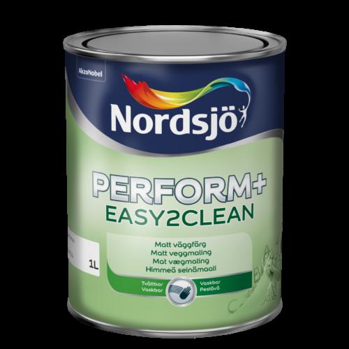 Nordsjö Perform+ Easy2Clean